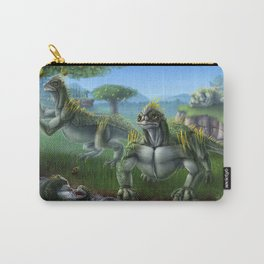 Unnamed Animal Herd Carry-All Pouch