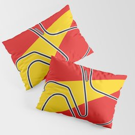 Jerez Pillow Sham