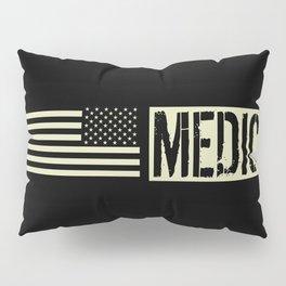 U.S. Military: Medic Pillow Sham