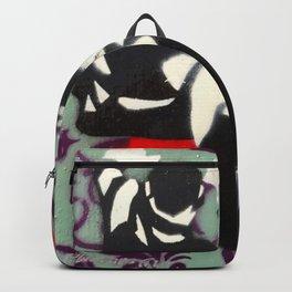 Brawl No.1 Backpack