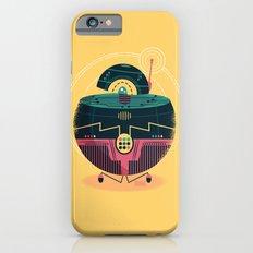 :::Mini Robot-Sfera1::: Slim Case iPhone 6s