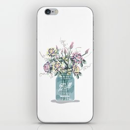the simple life.  iPhone Skin