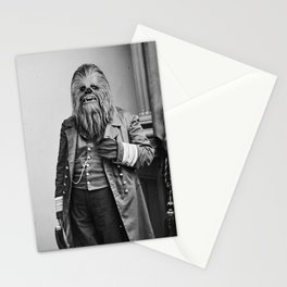 Wartime Icon:1860-1890. Untitled 5 Stationery Cards