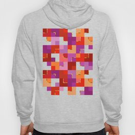 Poppy Colors for Fun Hoody