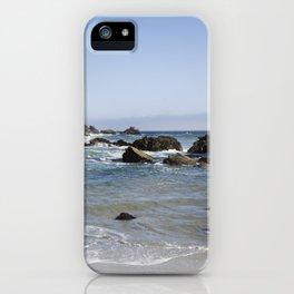 Big Sur iPhone Case