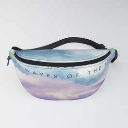 Stillness Fanny Pack