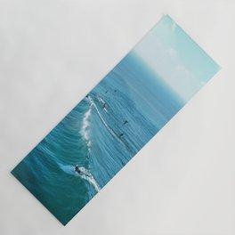 Huntington Beach Yoga Mat