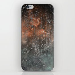 Fire beyond the Ashes iPhone Skin