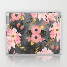 Night Meadow Laptop & iPad Skin