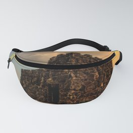 Coronado Heights Sunset Fanny Pack