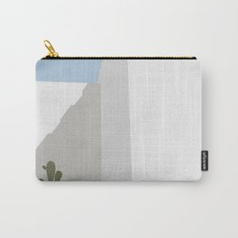 S01 - Archi Cactus Carry-All Pouch