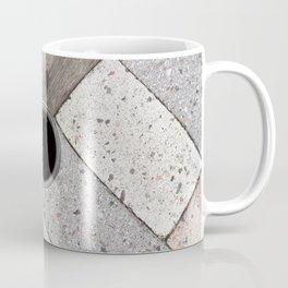 Artistic Cold Brew Shot // Wood & Stone Caffeine Pop Art Wall Hanging Coffee Shop Photograph Coffee Mug