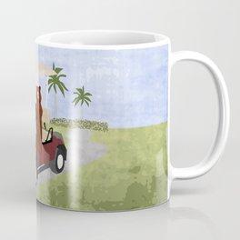 #HoneyHunter Coffee Mug