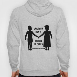 Where Are The Children? Hoody