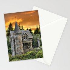 Fairtytale Gatelodge Stationery Cards