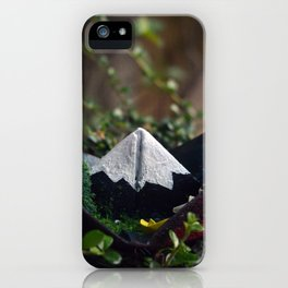 My Little boat iPhone Case