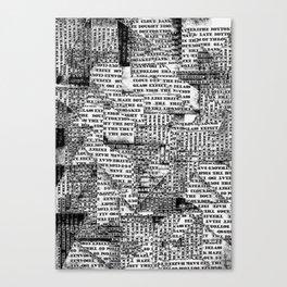 Visions 1 Canvas Print