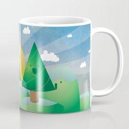 Bright Star Coffee Mug