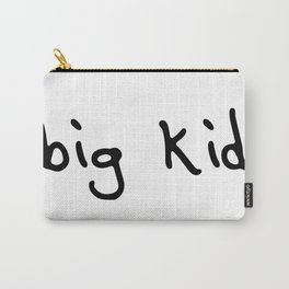 big kid Carry-All Pouch
