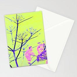 MAGIC SICILIAN FLOWERPOP Stationery Cards