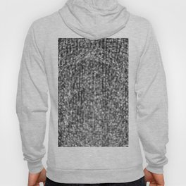 The Lights (Black and White) Hoody