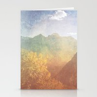 montana Stationery Cards featuring Montana by Tosha Lobsinger is my Photographer