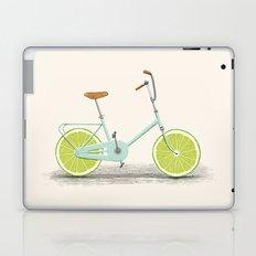 Acid (Blue) Laptop & iPad Skin