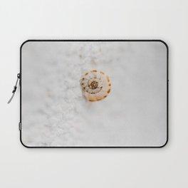 SMALL SNAIL Laptop Sleeve