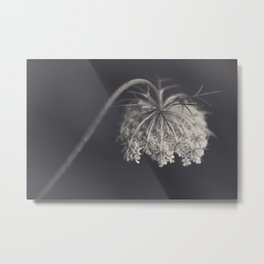With Reverence Metal Print