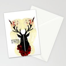 Remember the fallen Stationery Cards