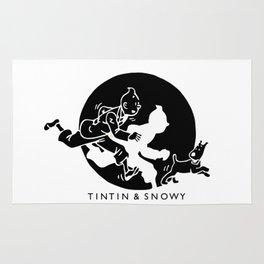 Shadow TnS Rug