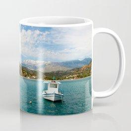 Agia Galini Coffee Mug