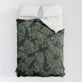 Dark Souls Green Comforters