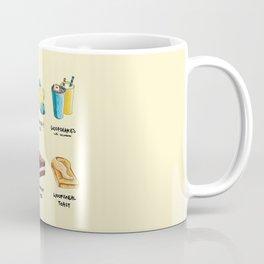 Wooferteria Coffee Mug