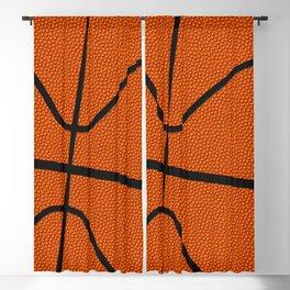 Fantasy Basketball Super Fan Free Throw Blackout Curtain