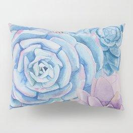 Lety's Lovely Garden Pillow Sham