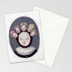Dutch Disease Stationery Cards