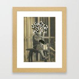 Precious Things Framed Art Print