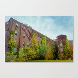 Kings Park Canvas Print