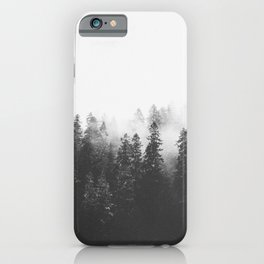 INTO THE WILD V iPhone Case