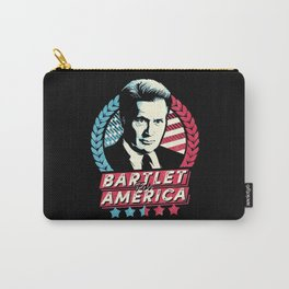 bartlet Carry-All Pouch