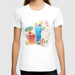 Tropical Drink #3 T-shirt
