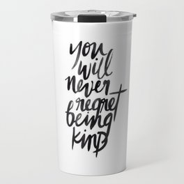 Kind Travel Mug