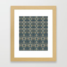 53117 Framed Art Print