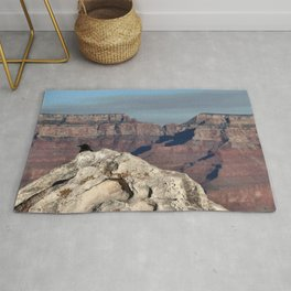 Lost in Grand Canyon Rug