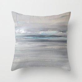 ECCLESiASTES Throw Pillow