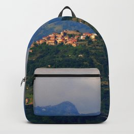 View on Trassilico Backpack