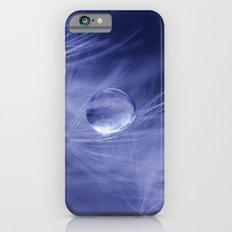 Blue no. 2 iPhone 6s Slim Case