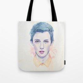 Bring Color Tote Bag