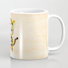 A Boy - Tigger Coffee Mug
